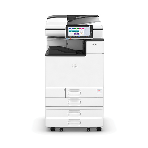 Products - Pagetech | A Machine To Suit Every Need, ricoh printers