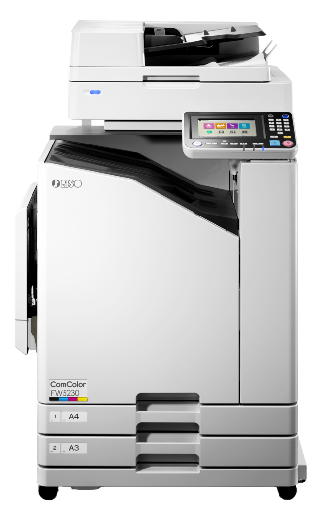 Products - Pagetech | A Machine To Suit Every Need, Riso printers