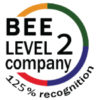 Pagetech - Office Automation Solutions BBBEE certificate